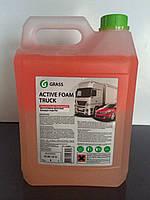 Активная пена «Active Foam Truck» 6 кг Grass для грузовиков