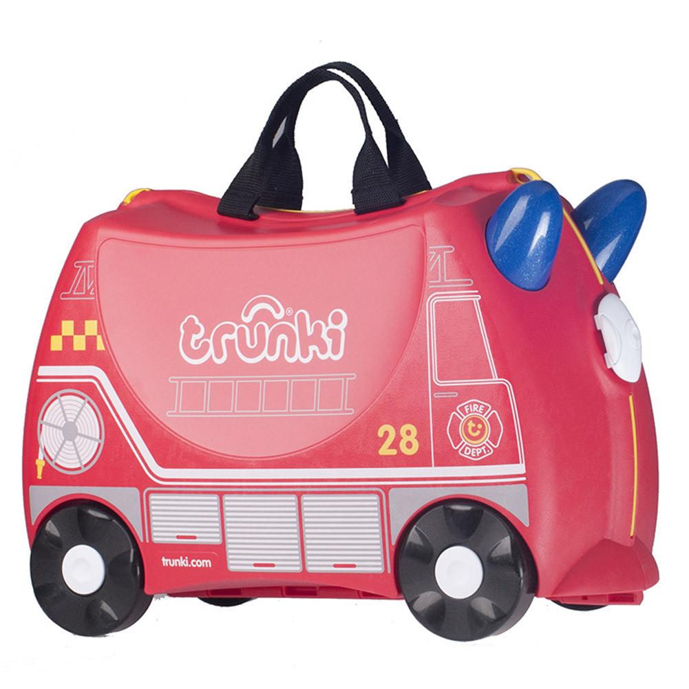 Дорожная сумка TRUNKI 0254-60-M7-1113