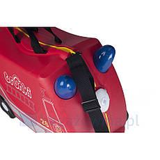 Дорожная сумка TRUNKI 0254-60-M7-1113, фото 3