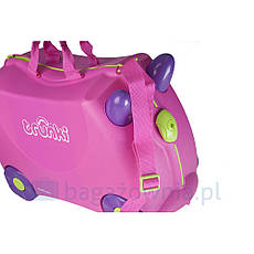 Дорожная сумка TRUNKI P061-61-M7-1113, фото 3