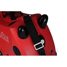 Дорожная сумка TRUNKI L092, фото 2