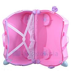 Дорожная сумка TRUNKI 0249, фото 3