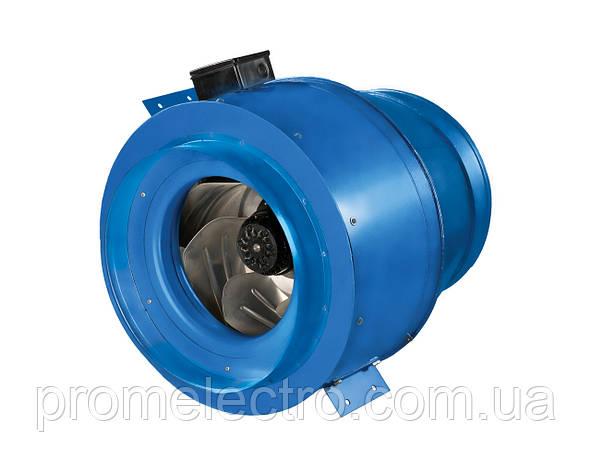 ВЕНТС ВКМ 400 - канальный вентилятор для круглых каналов , фото 2