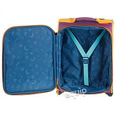 Дорожная сумка TORBA YOUNGST, фото 3