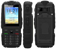 Защищённый телефон Land Rover Jeep X6000