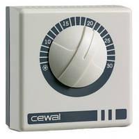 Cewal RQ1 - механический терморегулятор комнатный