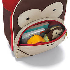 Дорожная сумка ZOO MAVPA, фото 2