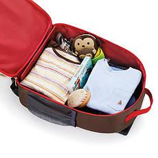 Дорожная сумка ZOO MAVPA, фото 3