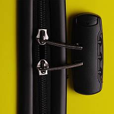 Дорожная сумка YELLOW, фото 3
