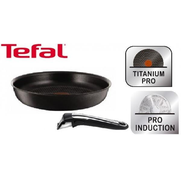 Сковородка TEFAL INGENIO 22 см