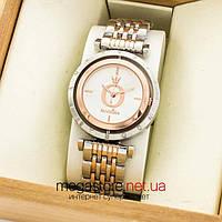 Женские наручные часы Pandora gold white (07458) реплика, фото 1