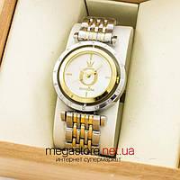 Женские наручные часы Pandora gold white (07459) реплика