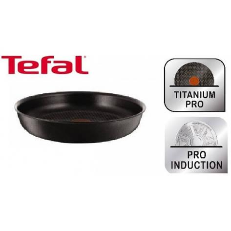 Сковорідка TEFAL INGENIO 24 см, фото 2