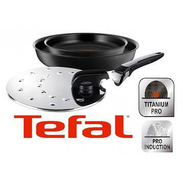 Сковородка TEFAL INGENIO, фото 2