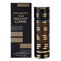 Туалетная вода Davidoff The Brilliant Game  100 ml
