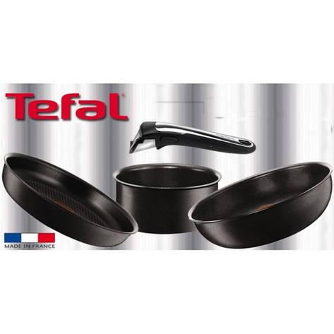 Набор посуды TEFAL INGENIO TALENT, фото 2