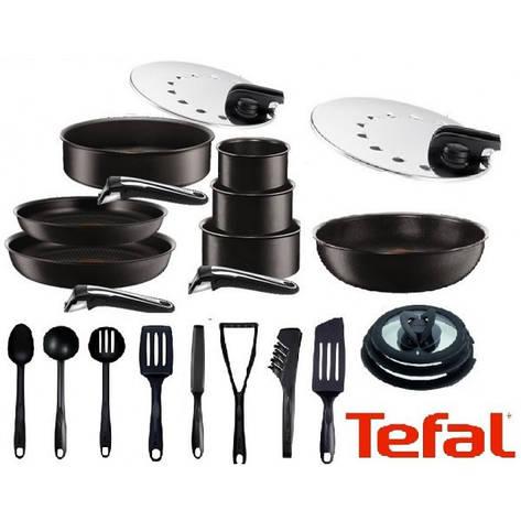 Набор посуды TEFAL INGENIO MAXX4, фото 2