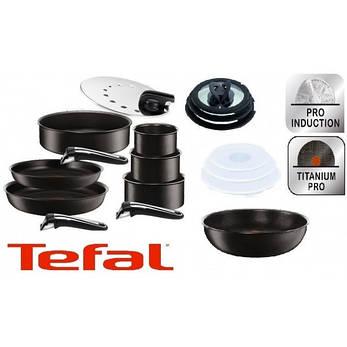 Набор посуды TEFAL INGENIO MAXX22, фото 2