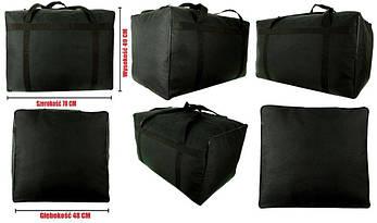 Дорожная сумка RGL 185 л, фото 2