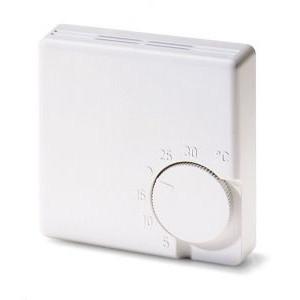 Eberle RTR-E 3521 - комнатный термостат механический