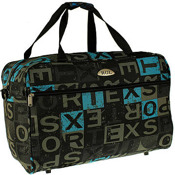Дорожная сумка RGL 35 л, фото 2