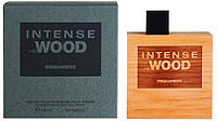 Туалетная вода Dsquared2 He Wood Intense  100 ml