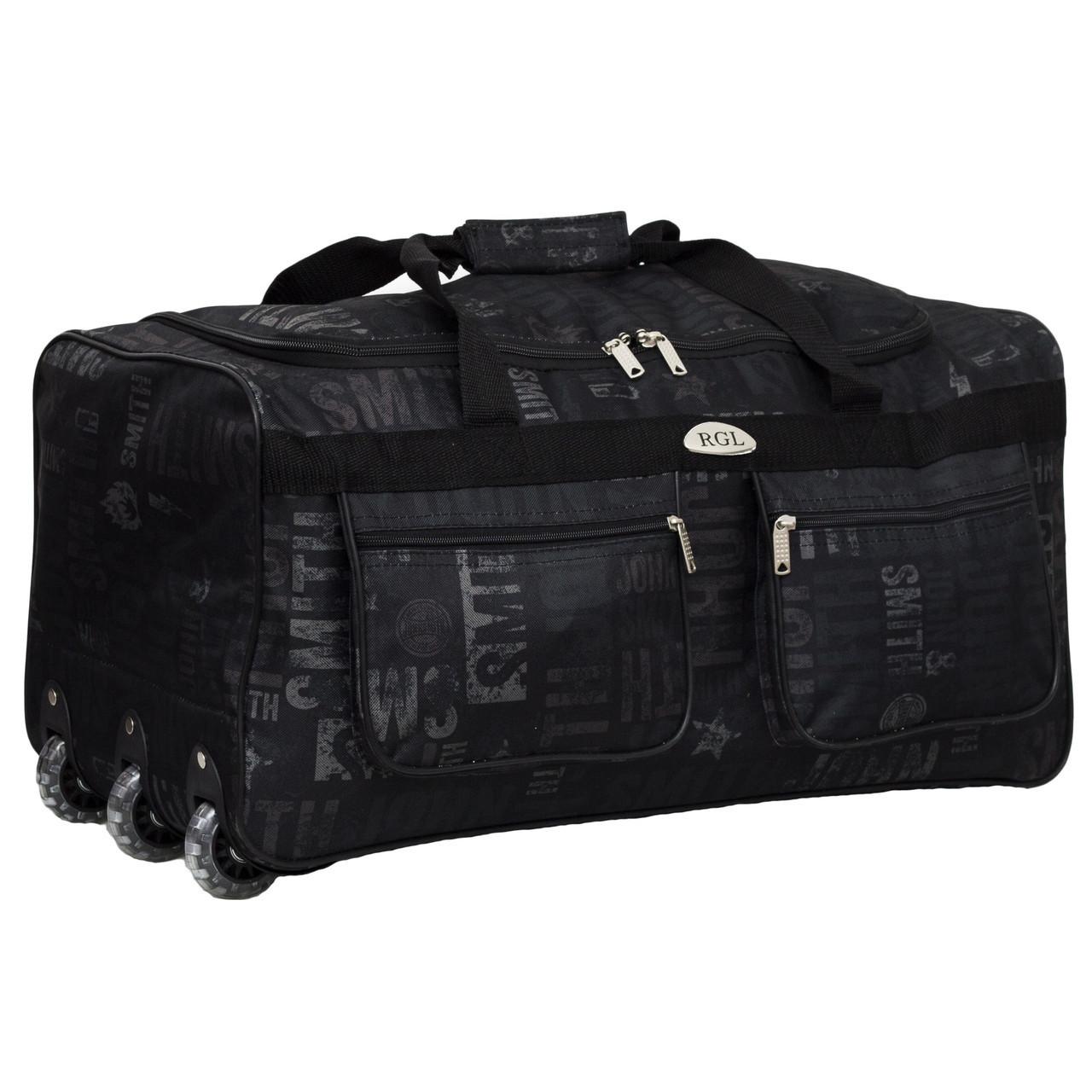 Дорожная сумка RGL 70 л