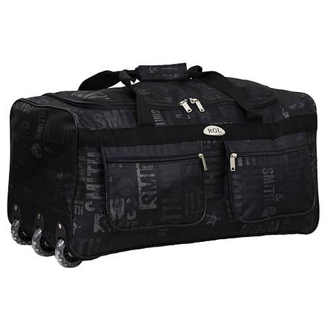 Дорожная сумка RGL 70 л, фото 2