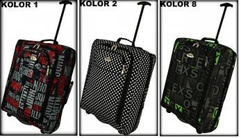 Дорожная сумка RGL 55x40x20, фото 2