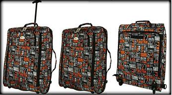 Дорожная сумка РЮКЗАК RGL 55x40x20, фото 2