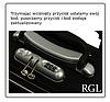 Дорожная сумка RGL 42x32x25 , фото 2