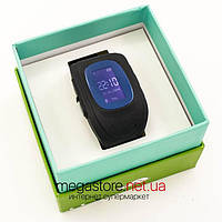 Детские часы Baby Smart Watch q50 black (07512)
