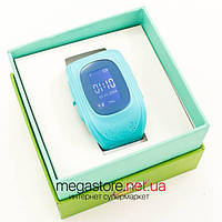 Детские часы Baby Smart Watch q50 biryuza (07513)