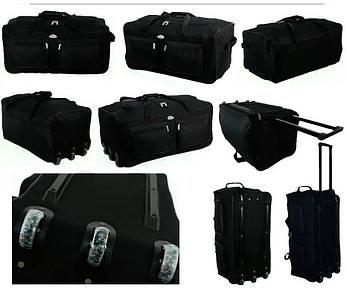 Дорожная сумка RGL 125 л, фото 2