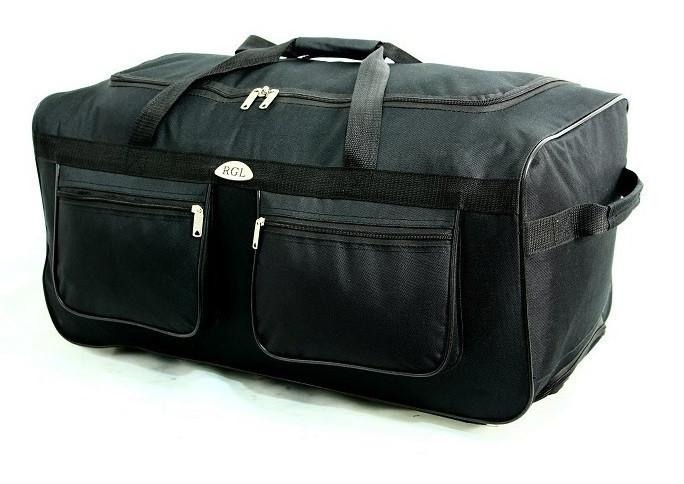 Дорожная сумка RGL 225 л