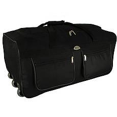 Дорожная сумка RGL 225 л, фото 2