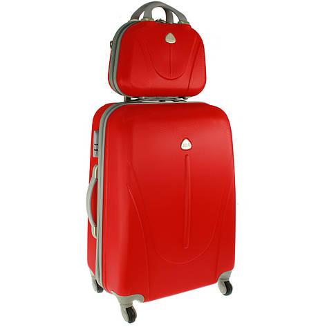 Дорожная сумка RGL , фото 2