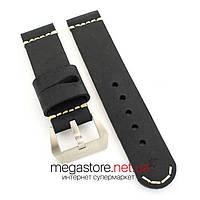 Для часов кожаный ремешок Panerai 22мм, 24мм, 26мм bws (07619), фото 1