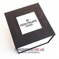 Подарочная коробка для часов Patek Philippe black (07635) реплика, фото 1