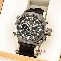 Чоловічі армійські наручний годинник Amst bbbn am3003 (07641)