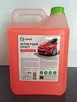 Активная пена «Active Foam Effect» 6 кг Grass, фото 1