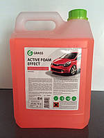 Активная пена «Active Foam Effect» 6 кг Grass