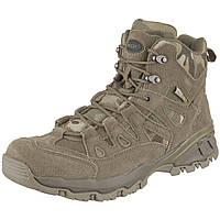 Армейские военные ботинки Squad Stiefel 5 inch Multicam® Sturm Mil-Tec