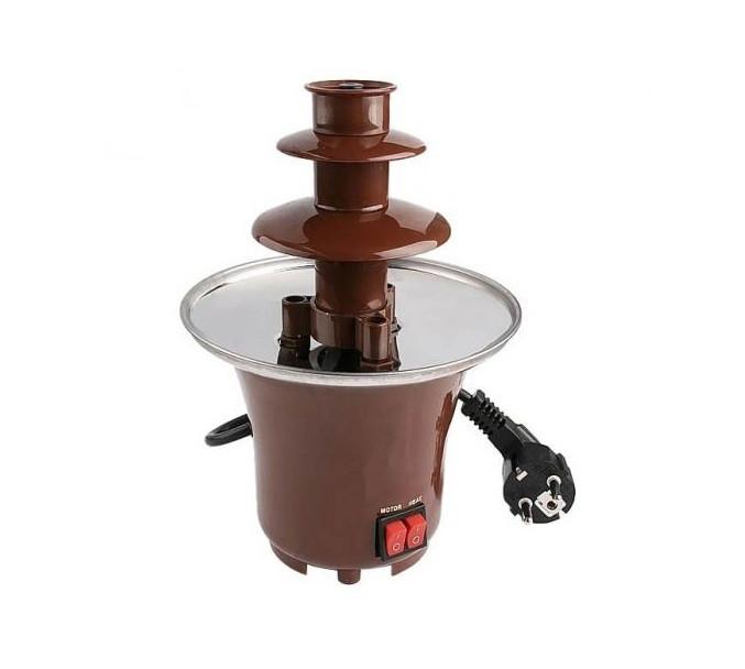 Шоколадный фонтан фондюшница Fondyushnitses