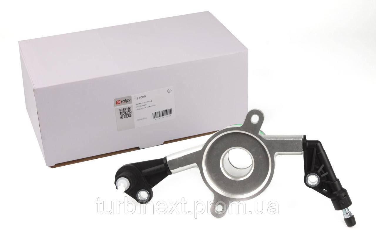 Подшипник выжимной SOLGY 121005 MB Sprinter 2.2/2.7CDI/VW Crafter 2.5TDI 06-