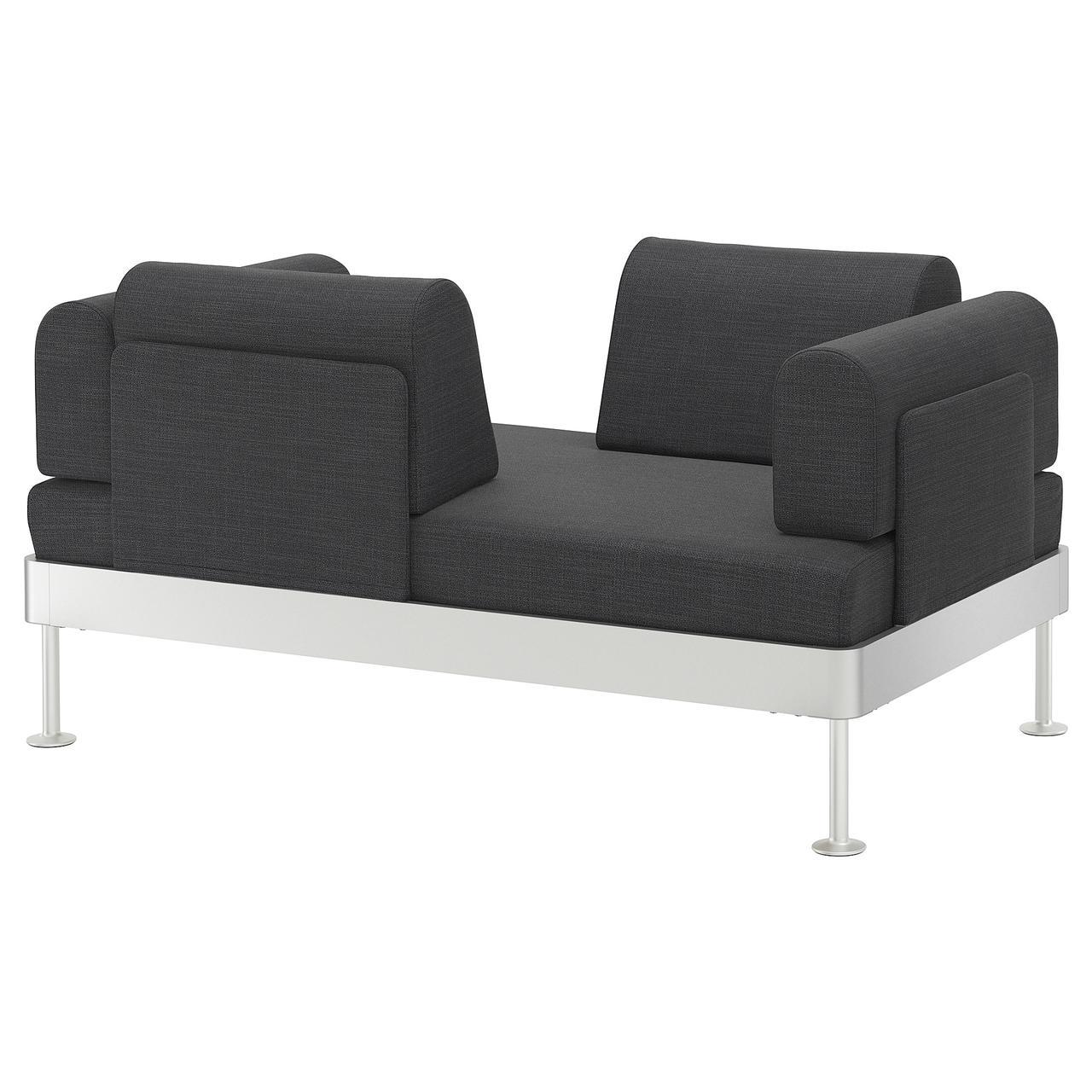 IKEA DELAKTIG (192.537.71) 2-местный диван