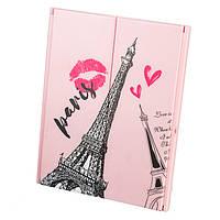 Зеркало косметическое на подставке Влюбенность в Париже (318JH)