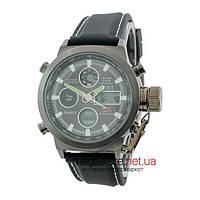 Мужские армейские часы AMST AM3003 черный (20041)
