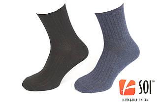 Шкарпетки SOI Спорт 27р.(41-42)  (12 пар)