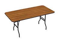 Стол раскладной для ресторана 180х70, фото 1